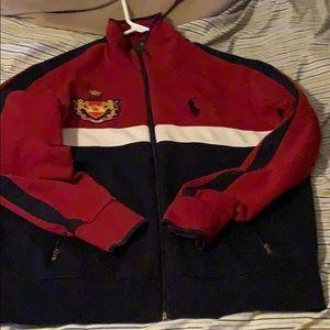 Polo Ralph Lauren España jacket